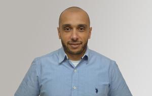 Dr. Mohamed Ghabn